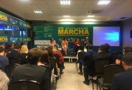 Pioneira no país, Lei de Gestão compartilhada é apresentada pelo Conde em Brasília