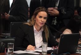 """Daniella Ribeiro lamenta tiroteio na UEPB e pede providências ao Governo do Estado: """"Violência é muito mais que números, estamos falando de vidas"""""""