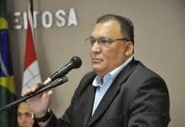 MANDADO DE PRISÃO EXPEDIDO: Ex-presidente da Câmara de Cajazeiras tem pena de prisão mantida pela Câmara Criminal acusado de estupro de vulnerável