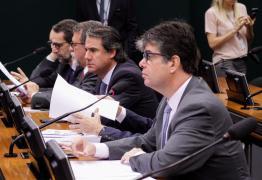 Ruy Carneiro recebe apoio de parlamentares no pedido de transparência na Reforma da Previdência