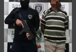 Polícia Civil prende homem acusado de abusar sexualmente de criança