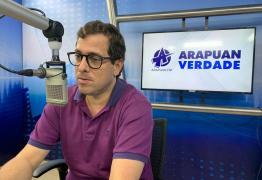 'Bolsonaro está entregue aos poderosos', afirma Gervásio Maia – VEJA VÍDEO