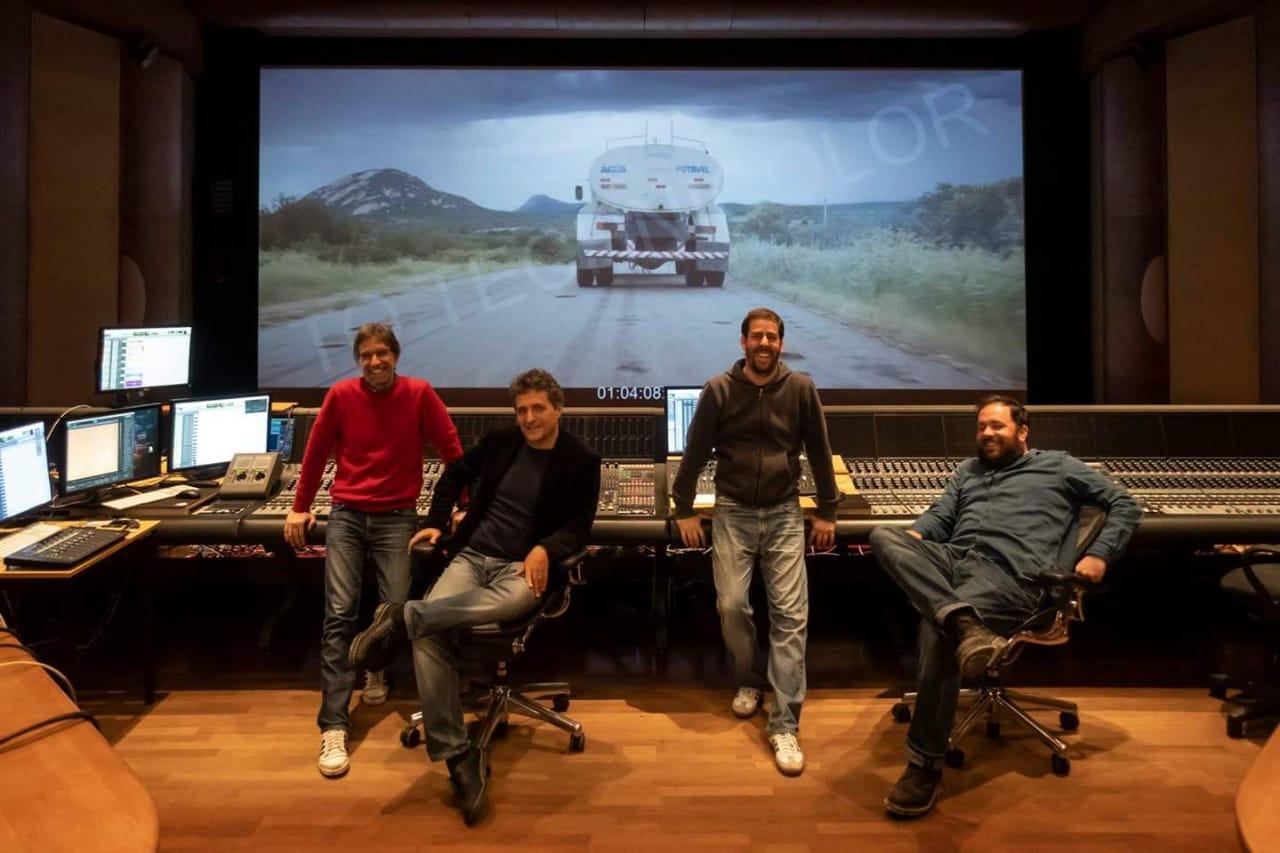 BACURAU: Filme com atores paraibanos é selecionado para concorrer à Palma de Ouro no Festival de Cannes