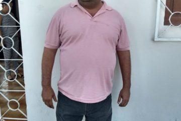 WhatsApp Image 2019 04 22 at 16.44.53 559x745 - 'SOU CIDADÃO DE BEM': Suplente de vereador Fernando do Cabaré é preso por exploração sexual na cidade do Conde
