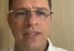 OPERAÇÃO XEQUE MATE: Vitor Hugo diz preparar medidas judiciais cabíveis contra o ex-prefeito Leto Viana – VEJA VÍDEO