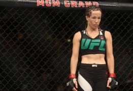 Ex-lutadora do UFC, Angela Magana entra em coma após cirurgia