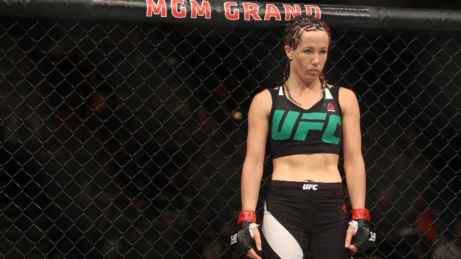angela magana lutadora do ufc 1504300080525 v2 900x506 - Ex-lutadora do UFC, Angela Magana entra em coma após cirurgia