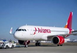 Avianca promete reembolso a quem teve voo cancelado nos últimos dias