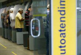 Bandidos arrombam agência do Banco do Brasil em Bayeux