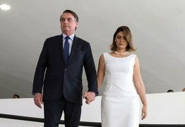 Bolsonaro é atacado pela imprensa francesa após comentário sobre beleza da esposa do presidente