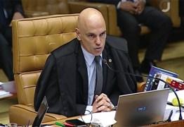 BICO FECHADO: Ministro ordena bloqueio de redes sociais e WhatsApp de críticos do STF