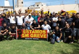 Presidente do TRT determina retorno imediato de 50% do efetivo de vigilantes de transportes de valores que estão em greve