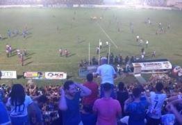 Campinense derrota o Atlético-PB nos pênaltis e é o primeiro finalista do Paraibano 2019