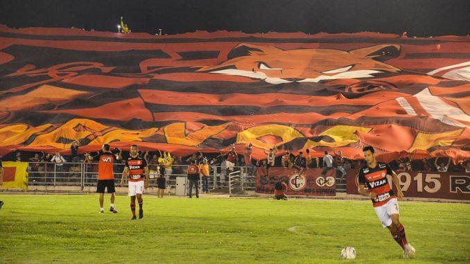 campinensebandeirao e1531143294961 678x381 1 - Classificado para a final do estadual, Campinense Clube completa 104 anos
