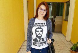 Deputada bolsonarista apaga Twitter após ter sua aptidão por maconha revelada