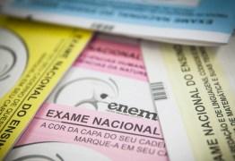 Com dispensa de licitação, Inep contrata gráfica para Enem 2019
