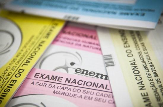Enem passa a ser aceito em mais cinco universidades em Portugal