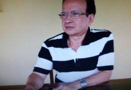 R$210 MIL NO BOLSO: Vereador de Mamanguape acumulava três aposentadorias e salário