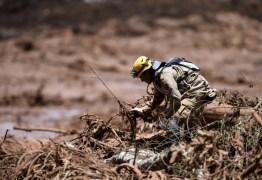 TRAGÉDIA EM BRUMADINHO: sobe para 224 o número de mortos identificados