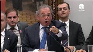 download 3 - BATE-BOCA NA CÂMARA: Audiência é encerrada após confusão entre Paulo Guedes e deputado do PT