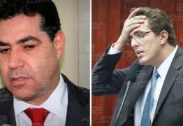 João Azevedo exonera procurador-geral e secretário de planejamento