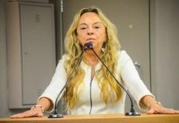 Deputada reconhece atuação de Raimundo Lira em prol da Paraíba