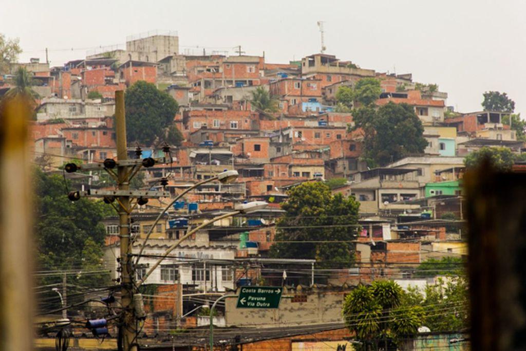 favela chapadao baixa 1024x683 - Moradores e pesquisadores escrevem dicionário online sobre favelas