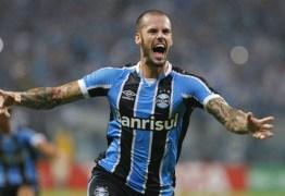 Ex-Grêmio, zagueiro é mais um reforço do Botafogo-PB
