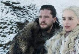 O FIM DE UMA ERA DA TV: despedida de 'Game of Thrones' põe fim à época em que todos paravam para ver a mesma coisa
