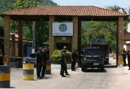 Dois presídios do Rio são colocados em quarentena após suspeitas de meningite
