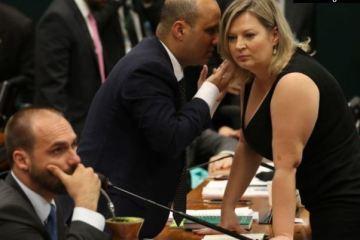 gov - Novas mudanças cobradas pelo Centrão comprometem economia pretendida pelo governo na Previdência