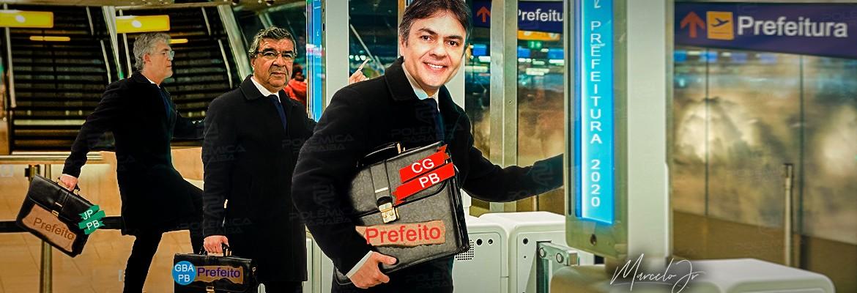 governadores prefeitos - Governadores que foram prefeitos podem fazer o caminho de volta - Por Nonato Guedes