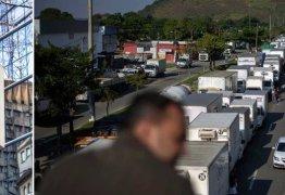 Engenheiros da Petrobrás mandam carta aberta aos caminhoneiros e pedem 'união em defesa da empresa'