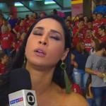 jaqueline desmaia durante entrevista ao sportv 1556071829338 v2 1280x719 - Ex-jogadora de vôlei desmaia durante entrevista ao vivo - VEJA VÍDEO