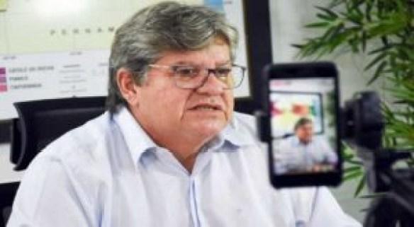 joão 300x165 - Governo abre licitação para construção do Centro de Convenções de Campina Grande
