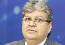 NESTA TERÇA: João Azevêdo participa do Fórum de Governadores em Brasília