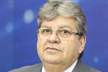 DIÁRIO OFICIAL: João suspende gastos com festas juninas na Paraíba