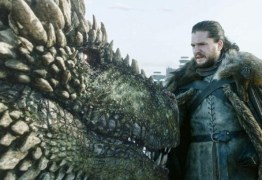 Cena deletada de 'Game of Thrones' confirma teoria sobre Jon Snow com dragões – VEJA VÍDEO