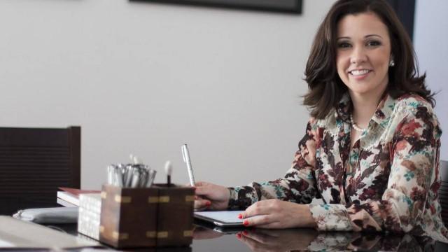 karina kufa - 'TERMOS DE BOAS PRÁTICAS': O PSL vai ser o primeiro partido a ter compliance, diz advogada de Bolsonaro