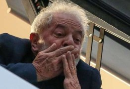 Por ser um detento Lula não pode dar entrevistas, afirma Raquel Dodge