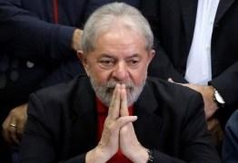Defesa de Lula pede ao STJ progressão de pena para o regime aberto