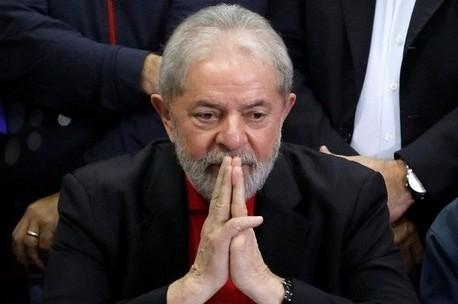 lula 2 - TRF-4 nega uso de mensagens vazadas como provas em processo de Lula