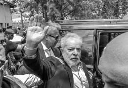 Confira pronunciamento de Lula que não foi veiculado pela Folha de São Paulo – VEJA Vídeo