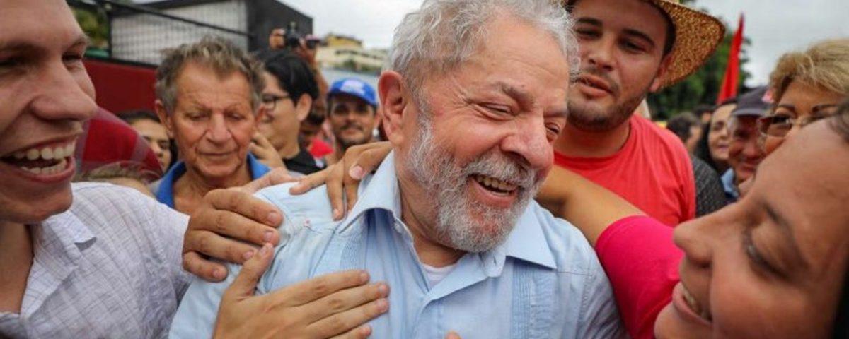 lulaaa - LULA LIVRE: Procuradoria da República diz que Lula já pode ir para semiaberto - VEJA O DOCUMENTO