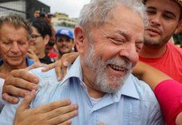Prisão de Lula completa um ano em meio a apelos por sua liberdade