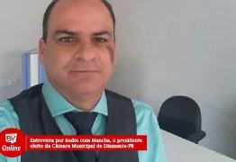 A PARTILHA DAS SECRETARIAS: Vazam áudios de vereadores de Diamante 'rachando' secretarias e após cassação de prefeita – OUÇA
