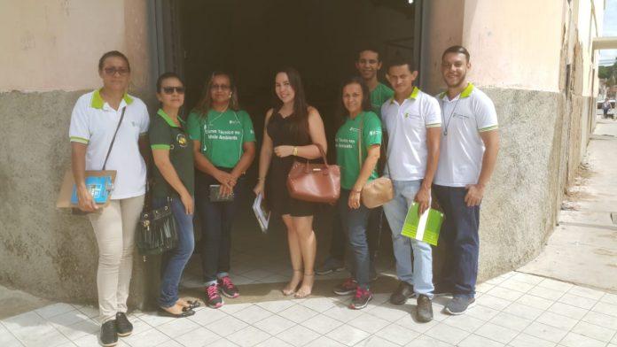 merc1 696x392 - Secretaria de Desenvolvimento Rural e Meio Ambiente cadastra comerciantes dos mercados públicos de Cajazeiras