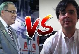 PRESIDÊNCIA DO SINDIFISCO-PB: Manoel Isidro e Marcelo Lira disputam cargo próximo domingo