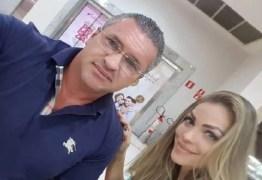 """Pâmela Bório acusa Julian de articular """"laranjal"""" nacional do PSL com Bebbiano e Bivar"""