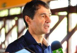 """OUÇA: """"Não estou me afastando do grupo político e nem me afastarei"""" afirma Romero sobre saída do PSDB"""